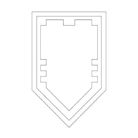Leuk Voor Kids Kleurplaat Lego Nexo Knights Blanco Ridderschild