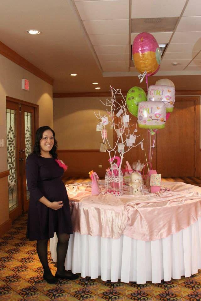 Tweet Baby Shower Welcome Table Baby Pinterest