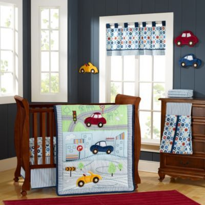 New Country Home Laugh Giggle Smile My Little Town Crib Bedding Crib Bedding Boy Crib Bedding Crib Bedding Sets