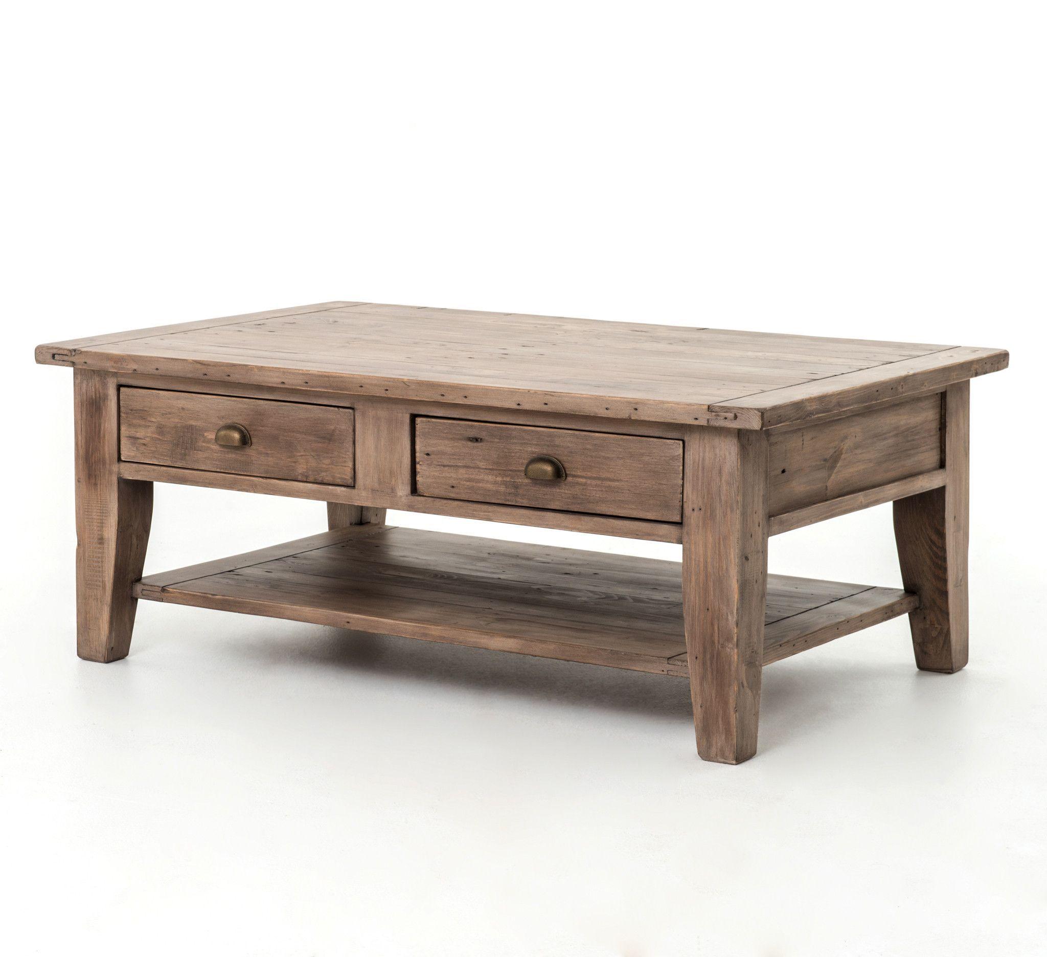Cloe Coffee Table Coffee Table Wood Reclaimed Wood Coffee Table Coffee Table [ 1871 x 2048 Pixel ]