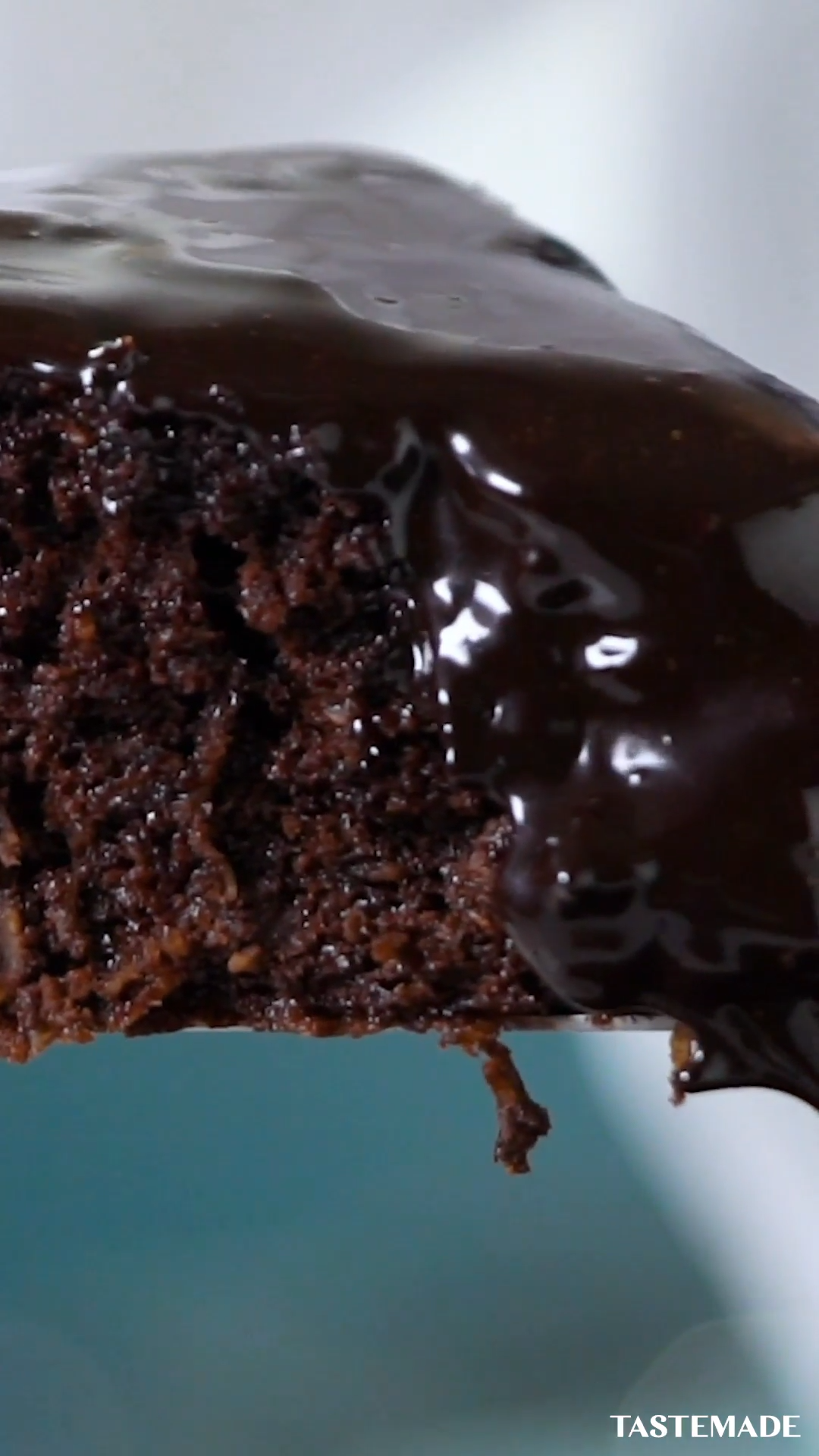Best-Ever Flourless Chocolate Cake