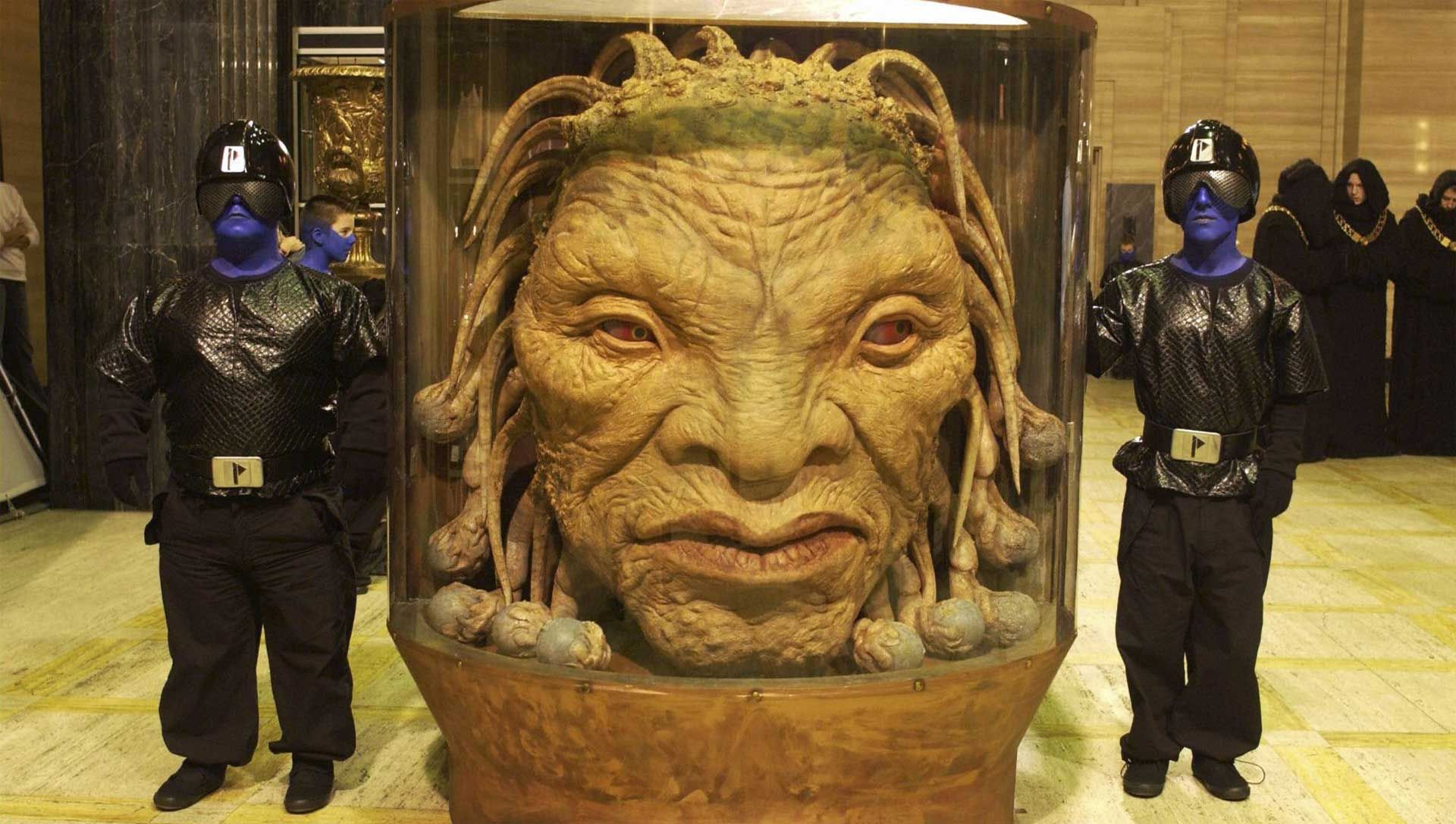 Found on Bing from www.bbcamerica.com | Face of boe, Doctor who tv, Doctor who