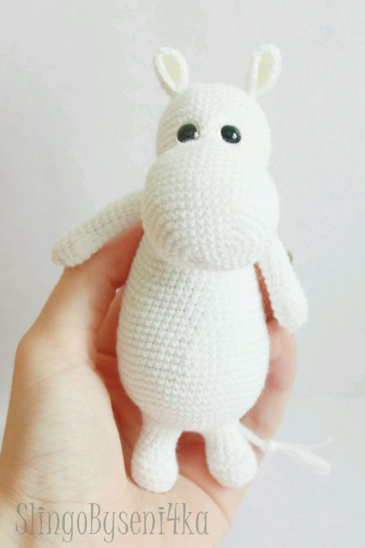 Crocher moomin Сказочные персонажи ручной работы. Муми-Тролль. Аня и Даша. Ярмарка Мастеров. Крючком на заказ, пан