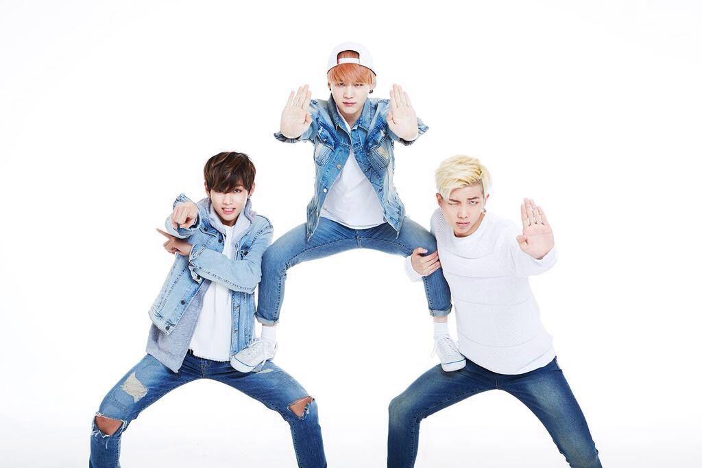 BTS 2015
