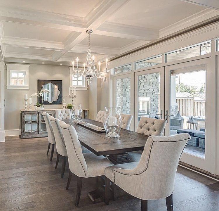 96026f1c9f198354b27762ee2256056e Jpg 750 722 Pixels Modern Farmhouse Dining Room Decor Affordable Dining Room Farmhouse Dining Rooms Decor