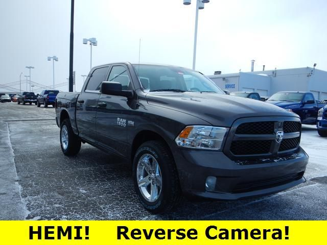 2014 Ram 1500 Tradesman For Sale In Fort Wayne In Jeep Dealer