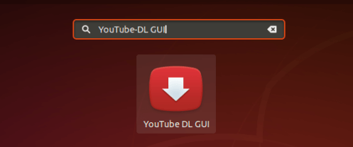 How To Install YouTube DL GUI Video Downloader App On Ubuntu