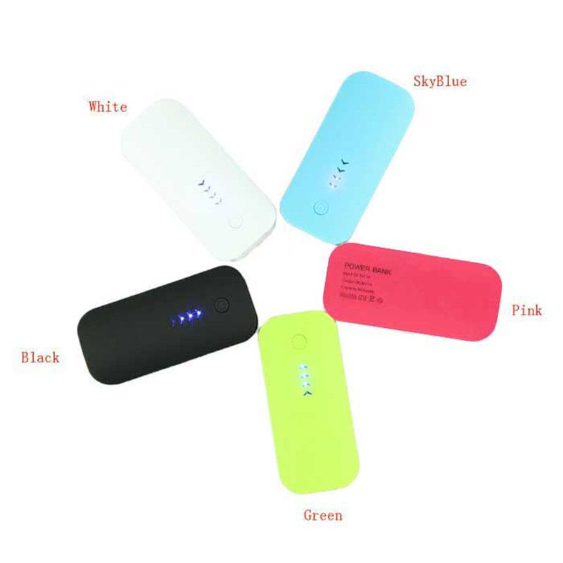 High Quality Portable External Power Bank Battery Charger For Cellphone  Smartphone Wholesale ce0807e401