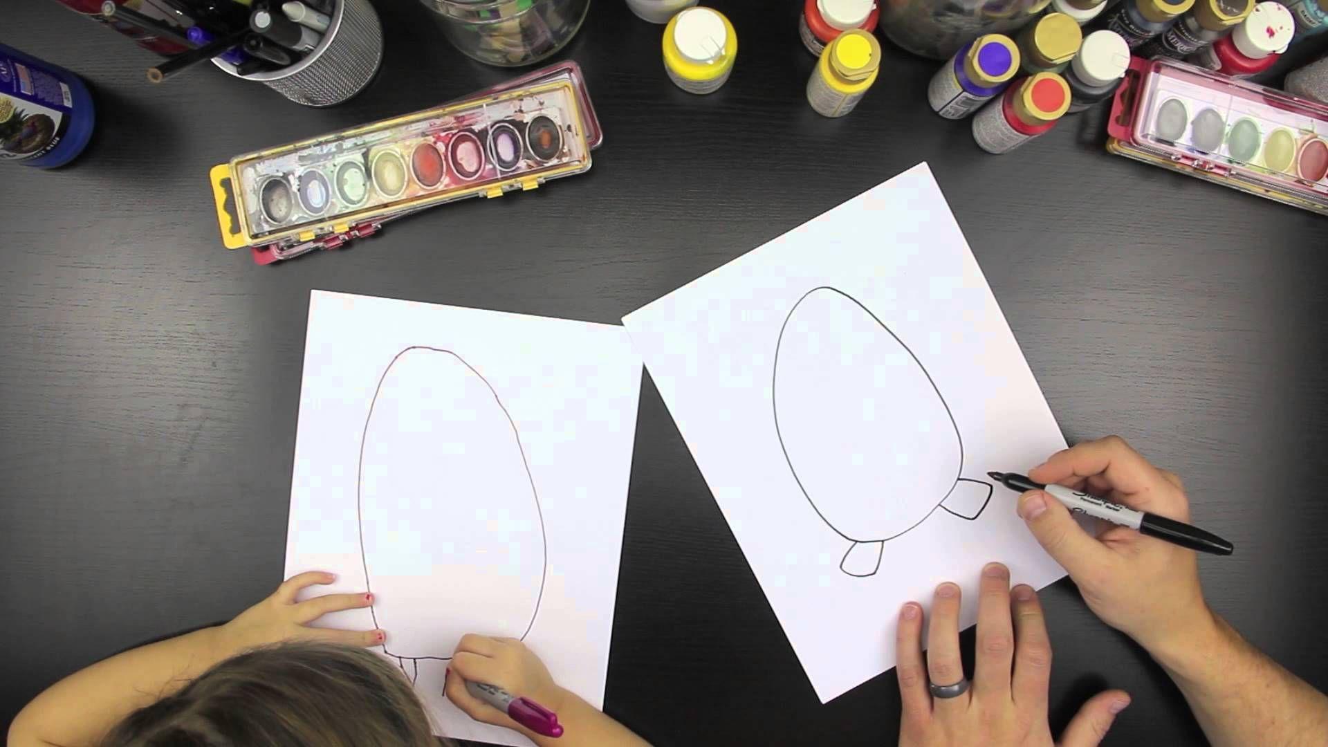 How To Draw A Skateboard Art Hub For Kids