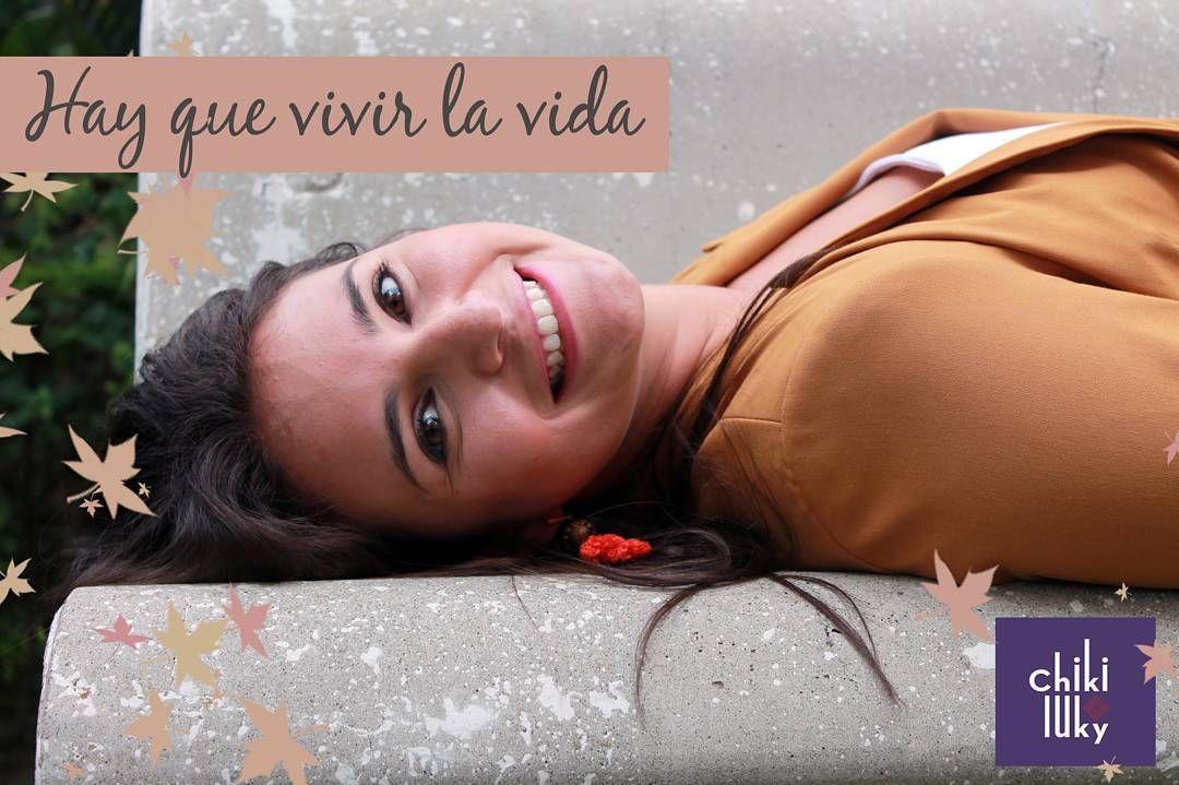 Feliz Lunes Super Activo (después de una o dos tazas de café)! #ChikilukyLove #BuenosDias #MondayCoffee #FelizSemana  #LookChikiluky #happiness #lifeStyle #Living #Quotes #Motivation #Motivacion #Vivir #Love #amor #smile #Sonrisas #Coffee #Cafe #Lunes #Happy #ootd