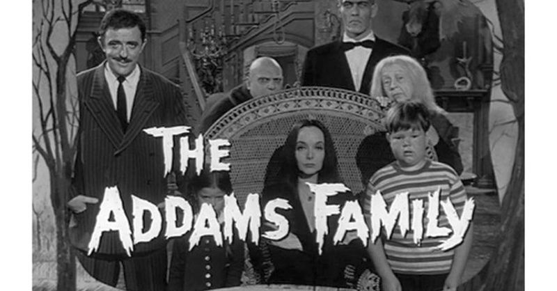 How you can spend the night in the Addams Family mansion ...