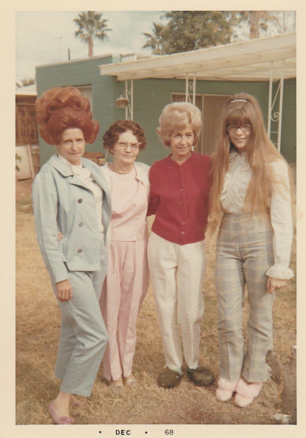 when girls go wild - 1968 style