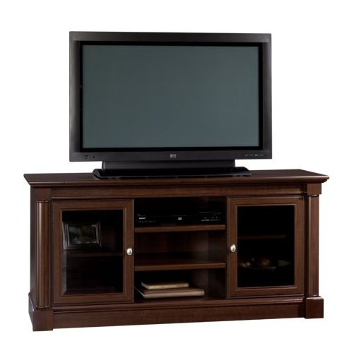 Entertainment Center Credenza Collection Tv Media Storage