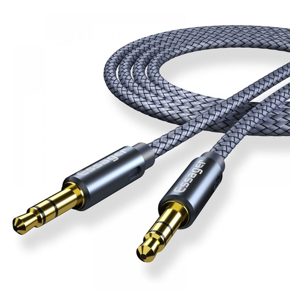 Aux Cable Speaker Wire 3 5mm Jack Audio Price 9 0 Amp Free