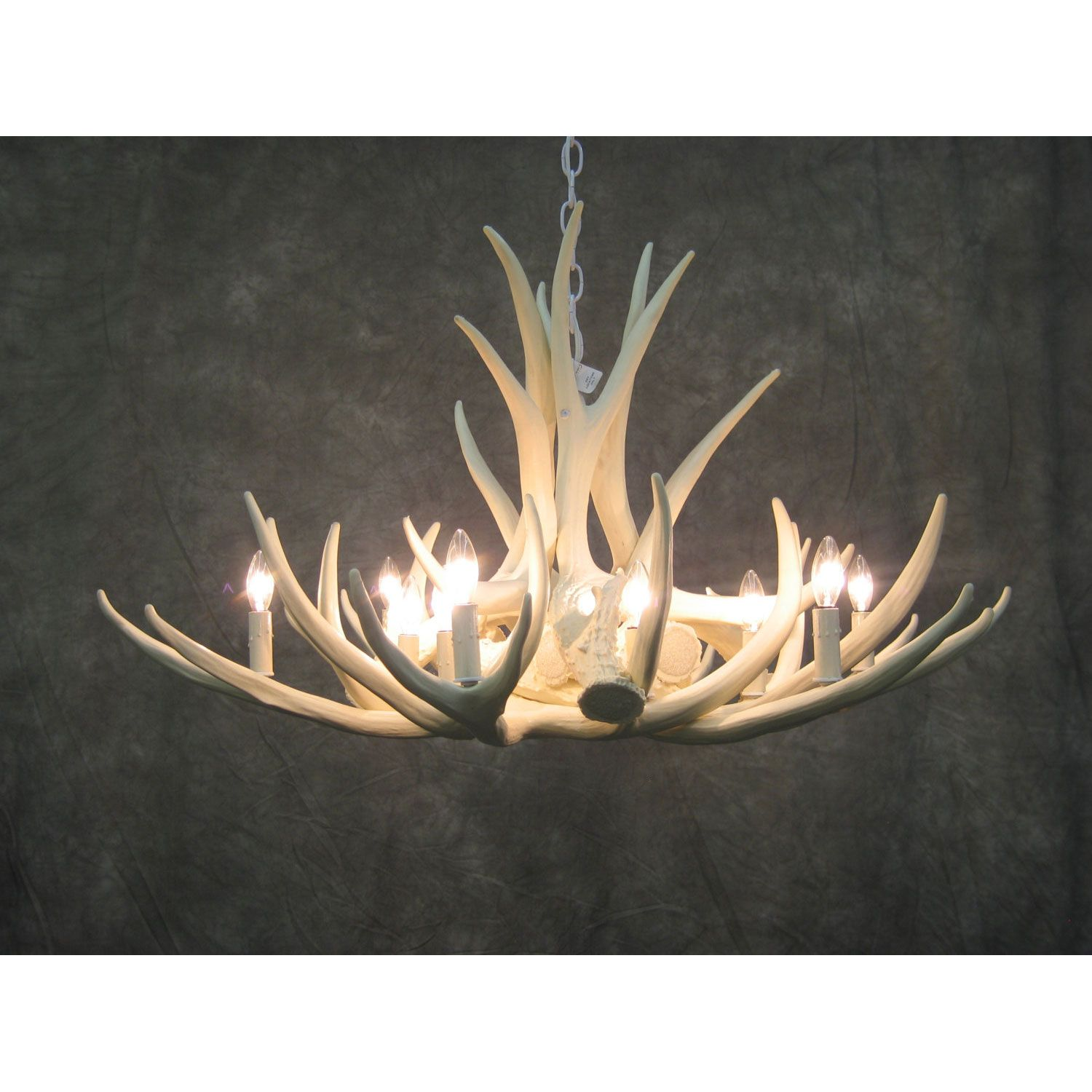 Furniture And Decor For The Modern Lifestyle Antler Chandelier
