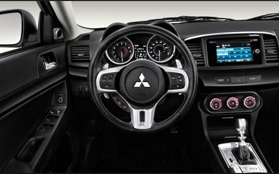 2018 Mitsubishi Lancer Sport Interior Features Vehiclesnotify Com
