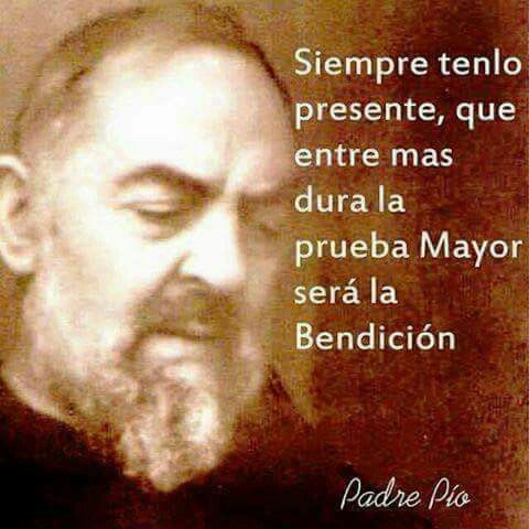 Frases Frases Para Padres Frases De Padre Pio Y Padre Pío