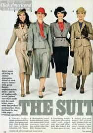 Image result for USA 1979 Office fashion