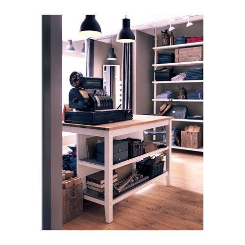 Ikea Kitchen Accessories Uae: STENSTORP Kitchen Island - IKEA