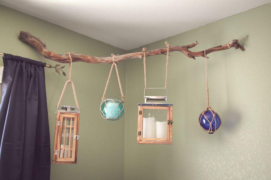 Peter Pan Bedroom
