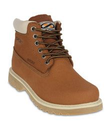 Hey, I just bought the new Bronx Men Hunter Boots Rust