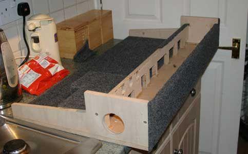 diy custom pedal board build in progress custom pedal board diy guitar pedal diy pedalboard. Black Bedroom Furniture Sets. Home Design Ideas