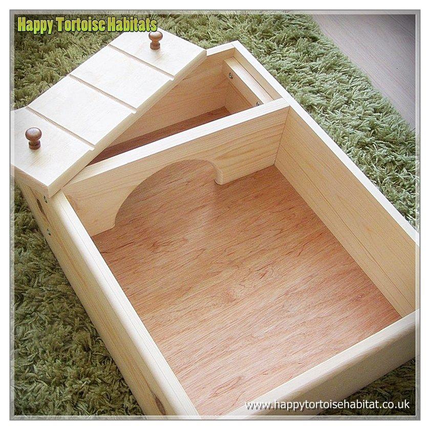 "NEW Hatchling Box 24""x18""x6"" Tortoise table, Tortoise"