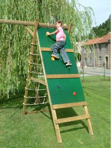 Climbing frame assault course. http://www.worldstores.co ...