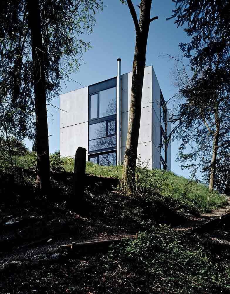 artec architekten / systemhaus 2, hörbranz-vorarlberg