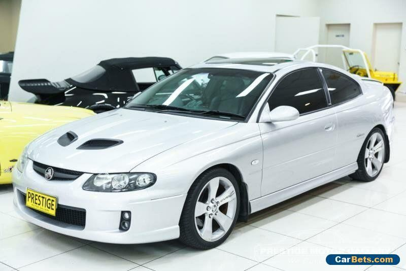 2005 holden monaro vz cv8 z silver manual 6sp m coupe holden rh pinterest co uk