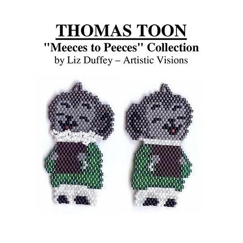 Thomas Toon | Bead-Patterns