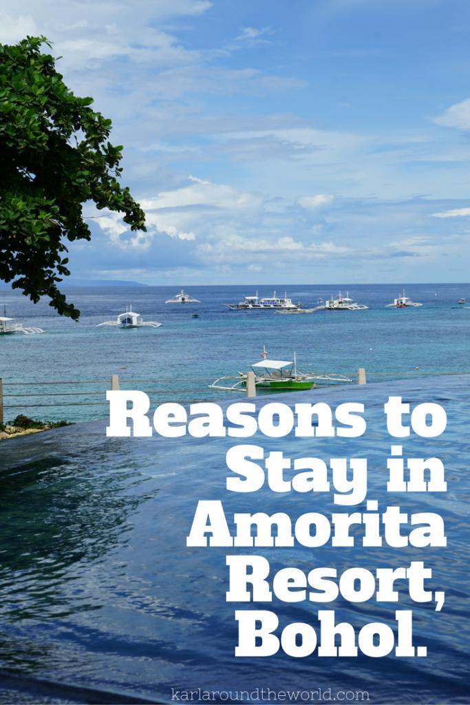 8 Reasons to Stay in Amorita,Panglao, Bohol, Philippines - Karla Around the World