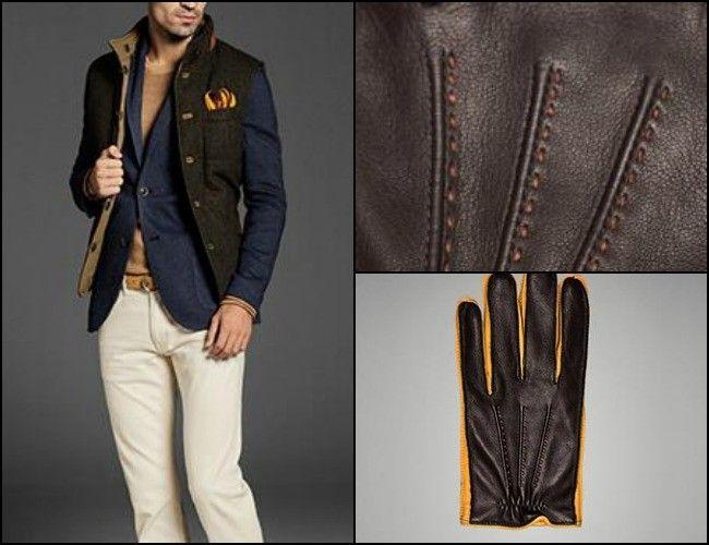Básicos de otoño (XIII): El guante en el bolsillo