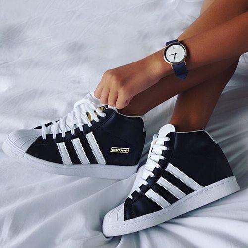 new product addd9 3ae93 15 Tenis que me harían feliz de por vida. Zapatillas AdidasZapatos ...