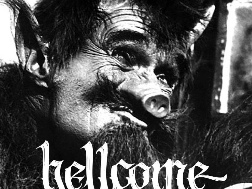 hellcome