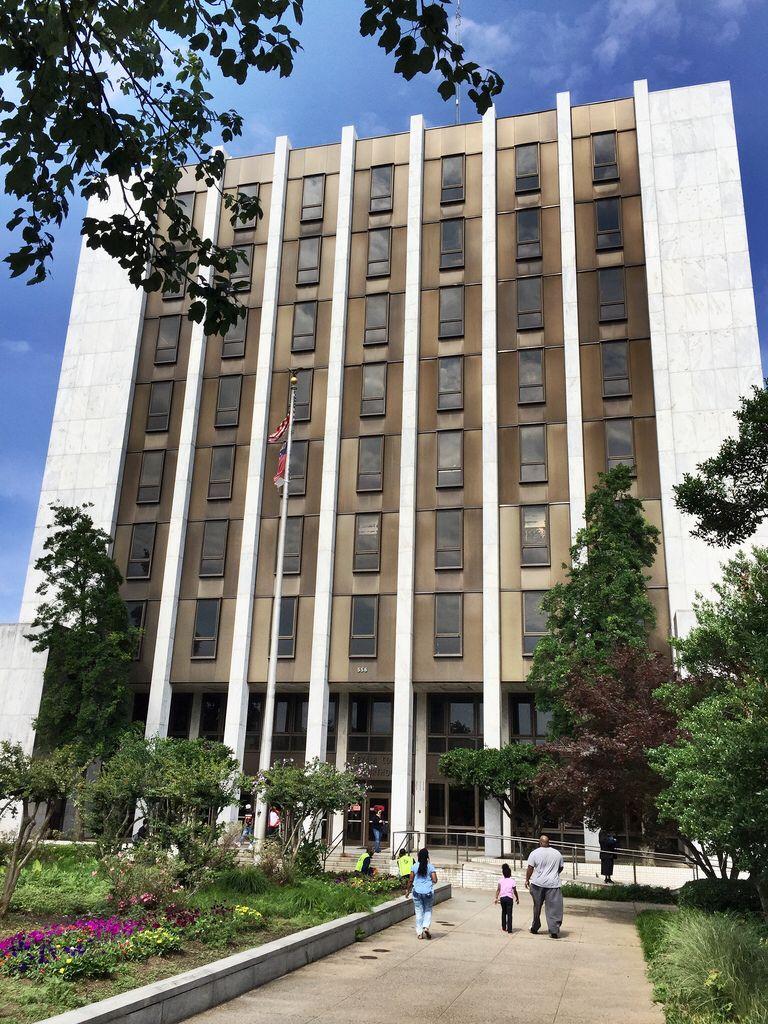 Dekalb county courthouse decatur ga dekalb county
