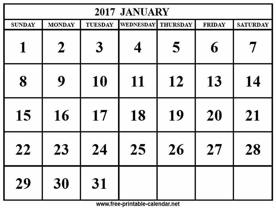 30 Blank Calender Template Calendar Starting With Monday New
