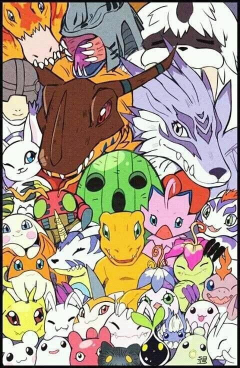 Digimon Wallpaper Digimon Anime Anime monster iphone wallpaper