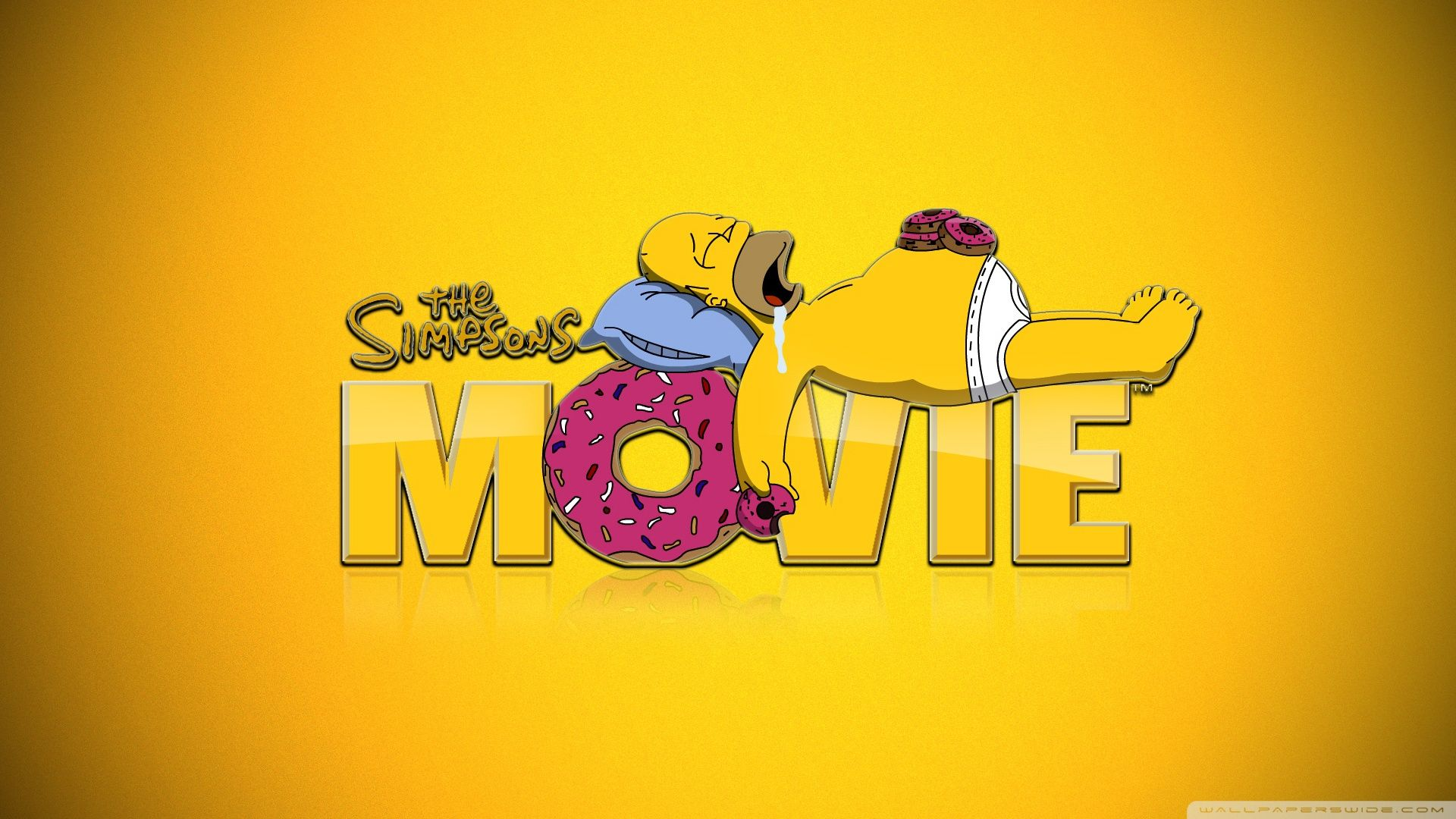 The Simpsons Wallpapers High Resolution And Quality Download Hd