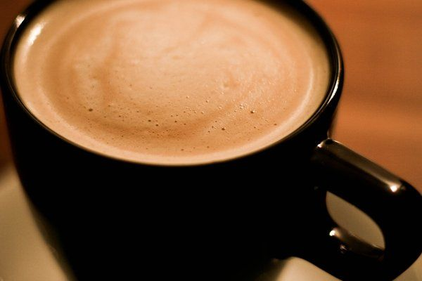 Science Shows Which Caffeine Option Is Least Destructive to Your Health