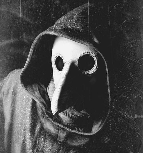White Mask Tumblr