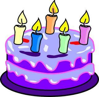 Dibujos de tortas de feliz cumpleanos