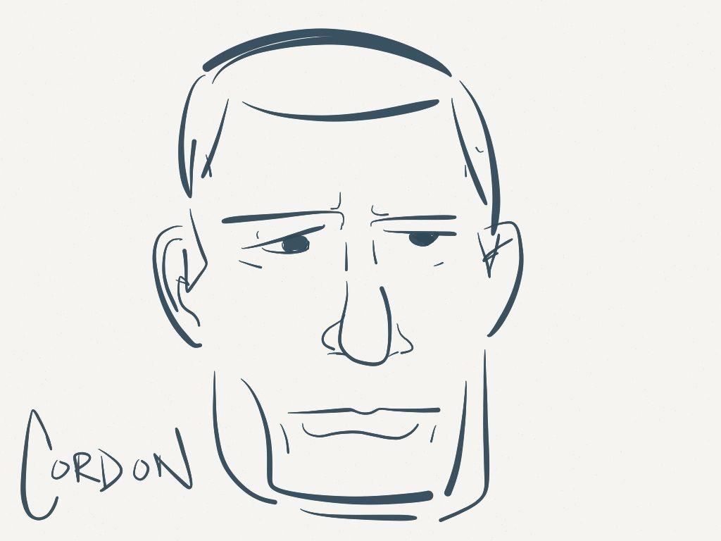Ldsconf Cordon
