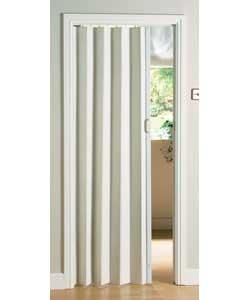 Accordion doors or folding doors are quickly gaining popularity in white a folding door provides a unique way to separate two rooms opening or closing the way between one space and another becomes quick and easy with planetlyrics Image collections