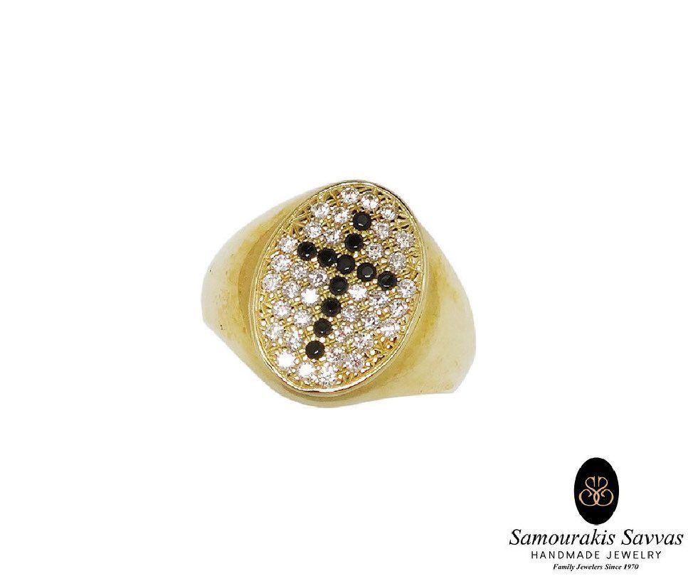 𝐹𝑒𝑒𝑙𝑖𝑛𝑔 𝐵𝑟𝑖𝑔ℎ𝑡!!!✨✨✨ . . . 👁🗨Chevalier Ring . . . . 👁🗨Everyday Jewelry Collection . . . . #samourakisjewelry #greekjewelry #handmadejewelry #customizedjewelry #chevalier #chevalierring #ring #gold #shine #bright #jewelry #jewels #fashion #style #shopping #shop #greece #rhodes #instadaily #instajewelry #jewelryaddict #jewelrygram #jewelrylover #jewelryoftheday #fashionlover #fashionstyle #fashionlover #tuesday #tuesdaymotivation #tuesdayvibes #greekislands