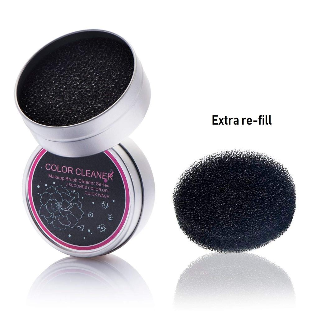 Amazon.com: Zodaca Brush Color Removal Sponge, Clean ...