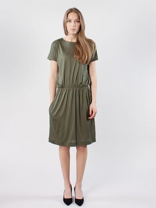 Womens Lost Dress Whyred 4lyqPoFCyF