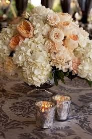 Image result for blush wedding centerpieces
