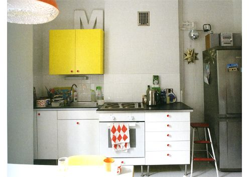 Pin By Melia Stylemelia On For My Kitchen Kitchen Inspirations Home Kitchens Green Kitchen