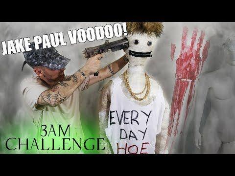 Voodoo sex dolls 3 movie